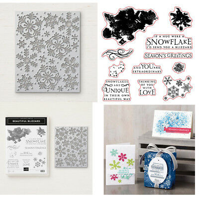 (Rectangle Floral Frame Stamps Dies Stencil Scrapbook Album Embossing Paper Decor)
