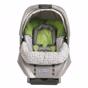 !! BRAND NEW!! Graco SnugRide Classic Connect Infant Car Seat