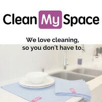Award Winning Company is Hiring P/T & F/T Cleaners AM&PM