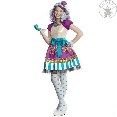 RUB 3884911 Madeline Hatter Deluxe Ever After High Kostüm 116 128 134 140 152