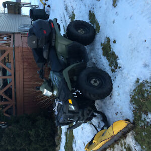 2006 Polaris Sportsman 450 4x4