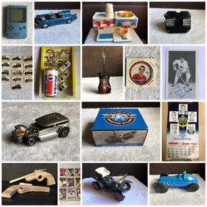 ONLINE COLLECTIBLES AUCTION ENDS OCTOBER 22ND