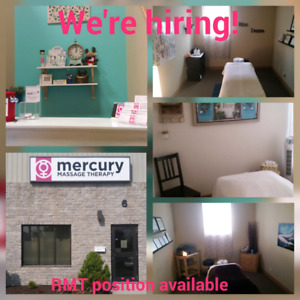 Looking for RMT for Kingston Ontario