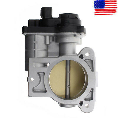 - OEM Throttle Body for 12570800 Chevy Suburban 1500 2500 Avalanche 1500 Tahoe