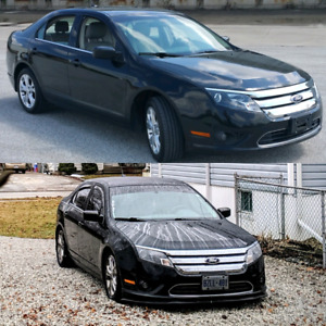 2012 Ford Fusion Loan Take Over !!!!