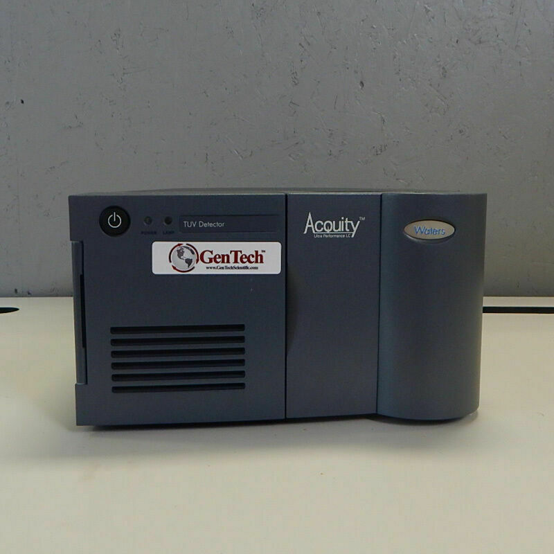 Waters Acquity UPLC Tunable UV Detector (TUV) (Nano Flowcell)