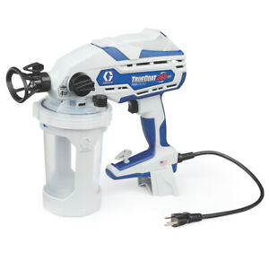 TrueCoat 360 VSP Electric TrueAirless Sprayer