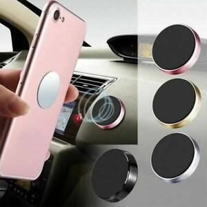 Universal Magnetic Car Phone Holder Dashboard Hands-Free Mobile Mount