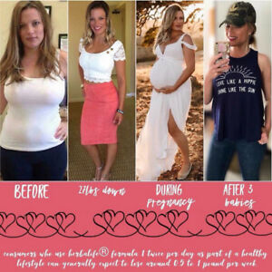 Lose the Baby Weight this spring!