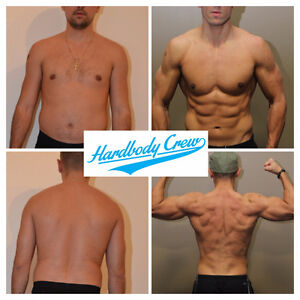 Personal Training - Weight Loss/Muscle Building Programs - $30 Peterborough Peterborough Area image 1