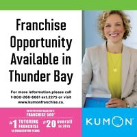 Kumon Math & Reading Centre - Thunder Bay