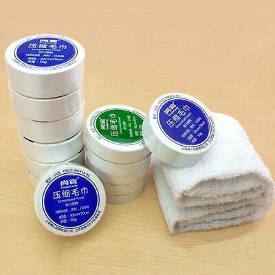 Mini Towel (Towel Tablets Travel Mini Compressed Cotton Magic Towel Portable Outdoor towel )