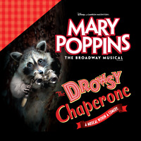 Theatre Under the Stars presents Mary Poppins and The Drowsy Cha