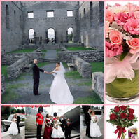 Wedding Photography & Bridal Makeup+Hairstyle+MORE from $199