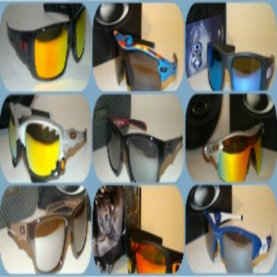 eb205adcae New Oakley Holbrook Sunglasses OO9102-9855 Bronze Polarized Lenses ...
