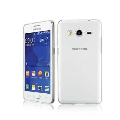 "Unlocked Samsung Galaxy Core II G355 G355H 4.5"" GSM 3G 5MP CAMERA 4GB Smartphone"