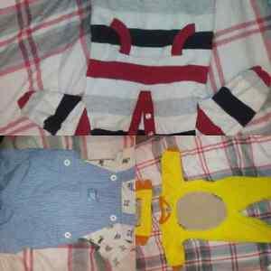 Baby Boy Clothes  Kitchener / Waterloo Kitchener Area image 1