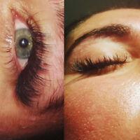 Kashmere Eyelash Extensions