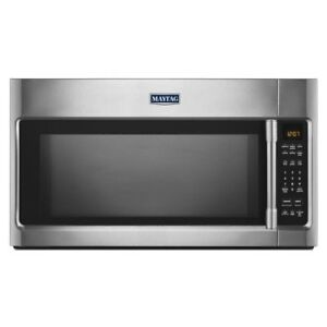 Brand new Maytag ymmv4205fz over the range microwave