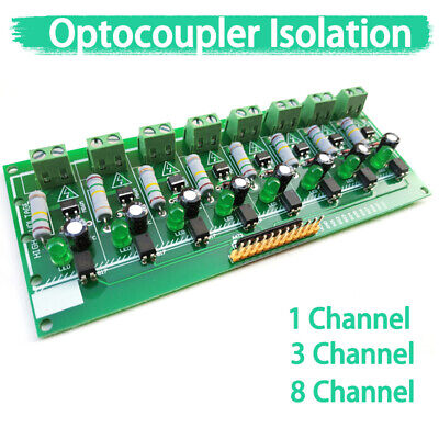 138 Channel Opto-isolator Breakout For Arduino Optoisolato Optocoupler