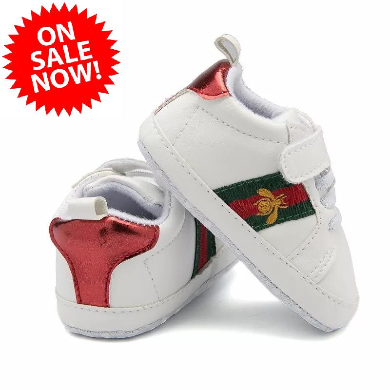 Baby Shoes Unisex Enyzebaby