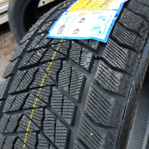 NEW! 275/55/R20 WINTER SNOW TIRES