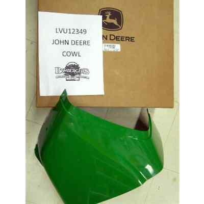John Deere Lvu12349 Right Cowl - 4200 4210 4300 4310 4400 4410 4500 4510 4600 46