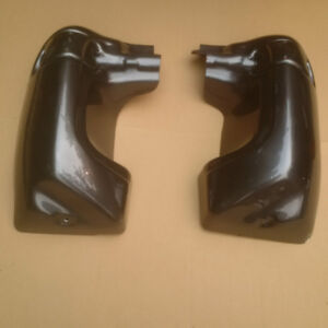 Electra Glide non vented lowers