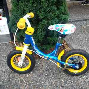 Wobble Bike for sale