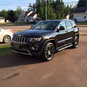2015 Jeep Grand Cherokee !!!!mint condition!!!