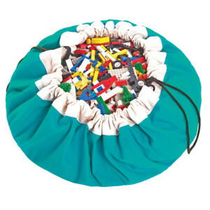 Play&Go Play Mat and Toy Storage Bag