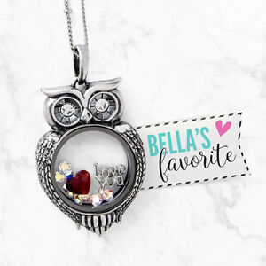 Origami Owl-shop, host a party or join our team!
