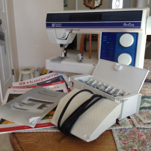 Sewing Machine | Kijiji in Barrie. - Buy, Sell & Save with ... : sew and quilt barrie - Adamdwight.com