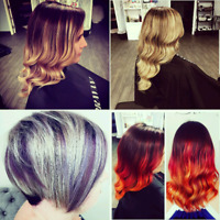 Full time hairstylist wanted