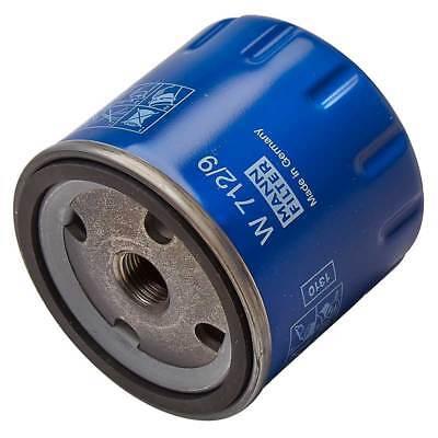 Mann Oil Filter Spin-On Type Talbot Tagora Solara 309 Visa Dyane