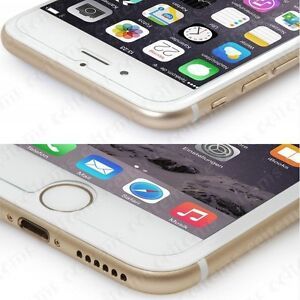 iPhone 6+ 6S Screen Protection with Scratch proof Tempered Glass Regina Regina Area image 7