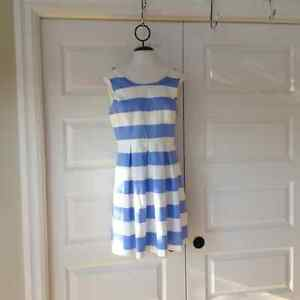 Forever 21 Nautical Dress medium