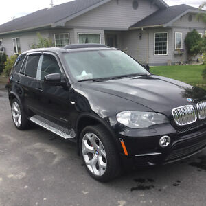 ONE OF A KIND - 2011 BMW X5 35d SUV, Crossover