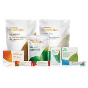 Arbonne - 30 Days to Healthy Living