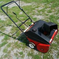 Boneyard Snowblowers For Sale
