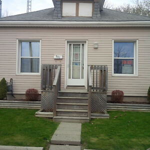 Renovated Two Bedroom Central Location