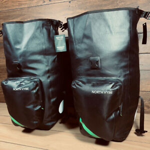 Sacoche de Velo---Bike bag Saddle Pannier--2 pour 115$  NEUF NEW