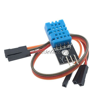 1pcs New Dht11 Temperature And Relative Humidity Sensor Module For Arduino