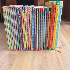 Junie B. Jones Full Book Set #1-27