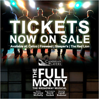 Full Monty tickets now on sale