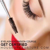 Eyelash Extension Course