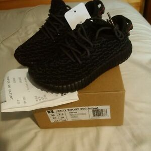 Infant Yeezy Boost 350 7k and 9k TRADE OR SALE