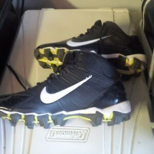 Football Cleats - Nike