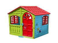 Friday Price!!! PalPlay Fun Playhouse - RRP £129.99