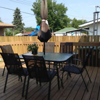 ROOM TO RENT TO PIERREFONDS - FOR 1 PERSON - ALL INCLUDED!!!